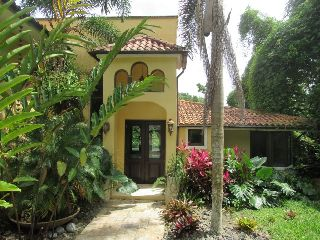 Urban Tropical Forrest Bevery Hills in Guaynabo Real Estate, Puerto Rico