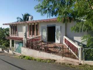 QUIET AND PRIVATE! CONTRACTOR'S DREAM!  Real Estate, Puerto Rico