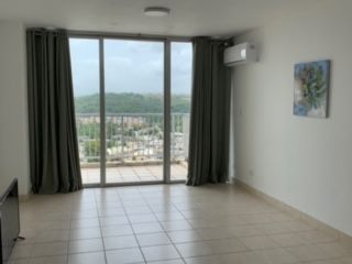 PENTHOUSE - REMODELED STUDIO ON 19TH FLOOR Real Estate, Puerto Rico