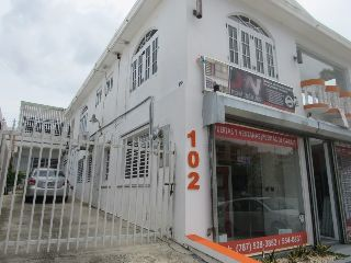AVE ROOSEVELT COMERCIAL/RESIDENCIAL Real Estate, Puerto Rico